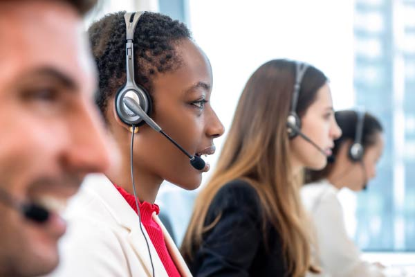 O QUE É DISCADOR PARA CALL CENTER