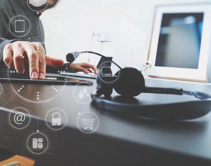 Como Estruturar Uma Operação De Contact Center Omnichannel em Home Office
