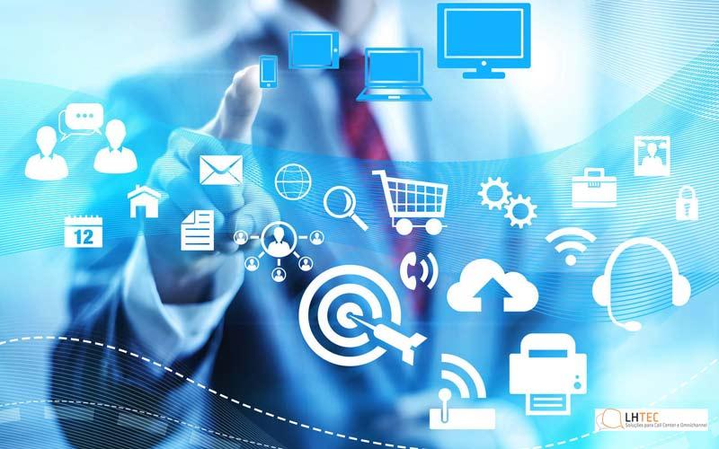 E-Commerce Omnichannel